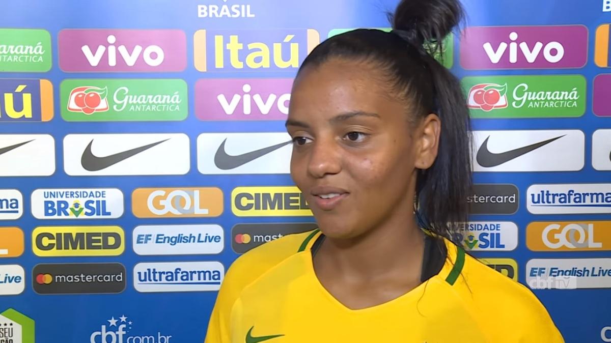 Futebol feminino já mete atletas nas seleções