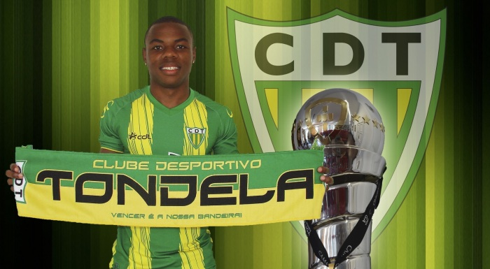 Jhon-Murillo-CD-Tondela