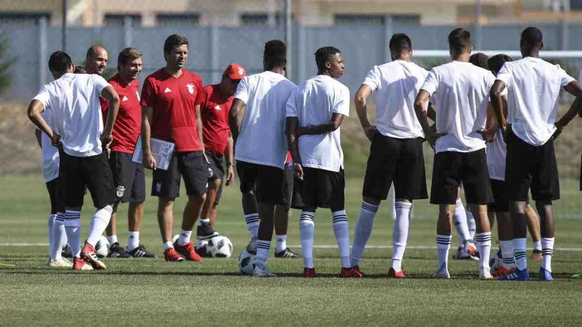 Liga Revelação: As regras e o plano do Benfica para a nova competição