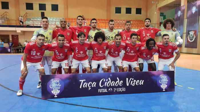 Futsal goleia Fundão e apura-se para a final da Taça Cidade de Viseu ... 6293c97cb742a