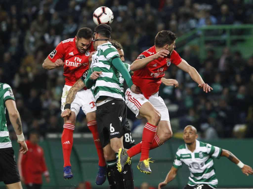 f03df93cc Já estão definidos os horários e as datas das meias-finais da Taça de  Portugal