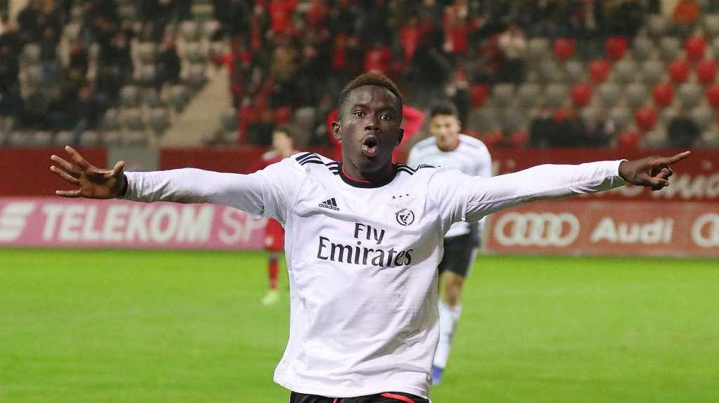 4 Portugais dans la liste des meilleurs U-19 du football mondial
