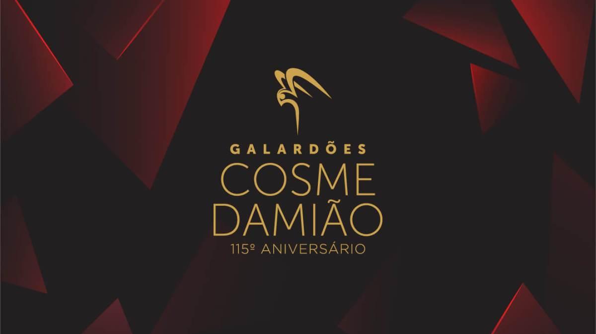 Gala Cosme Damião marca os 115 anos do Benfica em direto na BTV