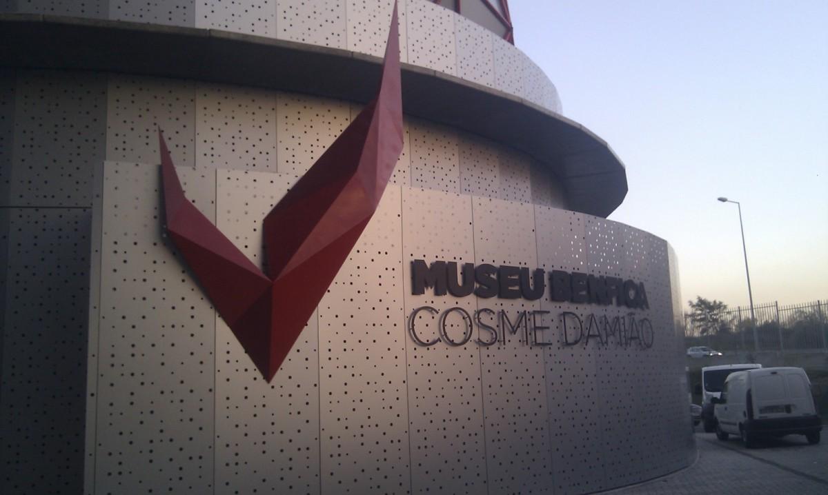 Museu Cosme Damião apadrinha constituição da Associação Internacional de Museus Desportivos