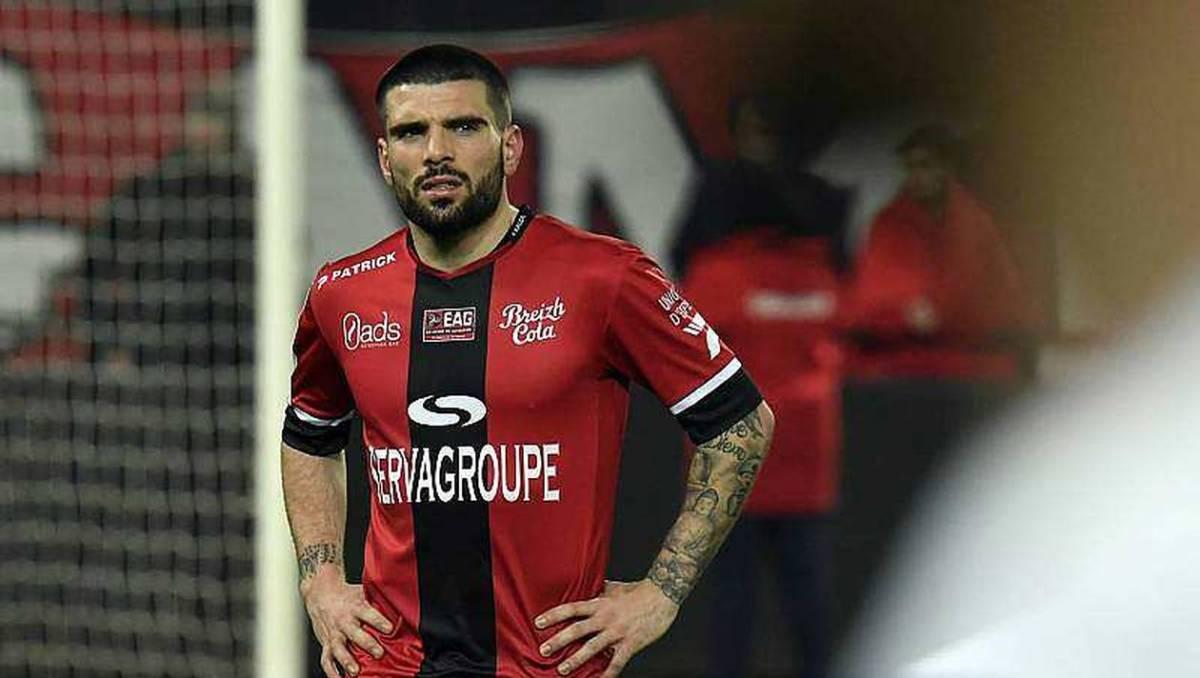 Pedro Rebocho seria um válido resgate para o Benfica