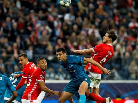 Zenit-Benfica (20)