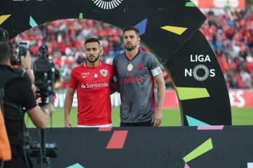 Santa Clara-Benfica Liga NOS (13)