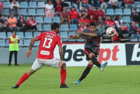 Santa Clara-Benfica Liga NOS (19)