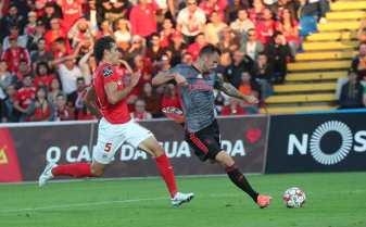 Santa Clara-Benfica Liga NOS (20)