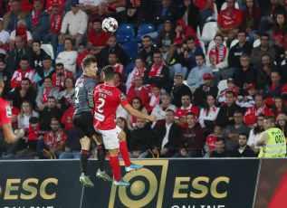 Santa Clara-Benfica Liga NOS (22)