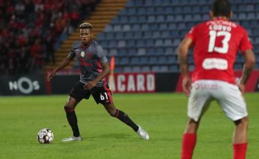 Santa Clara-Benfica Liga NOS (23)