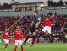 Santa Clara-Benfica Liga NOS (25)