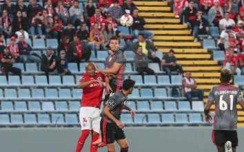 Santa Clara-Benfica Liga NOS (28)