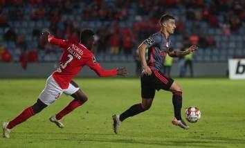 Santa Clara-Benfica Liga NOS (29)