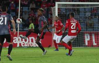 Santa Clara-Benfica Liga NOS (30)
