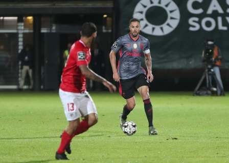 Santa Clara-Benfica Liga NOS (33)