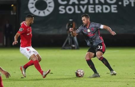 Santa Clara-Benfica Liga NOS (34)