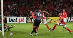 Santa Clara-Benfica Liga NOS (35)