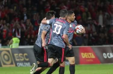 Santa Clara-Benfica Liga NOS (37)