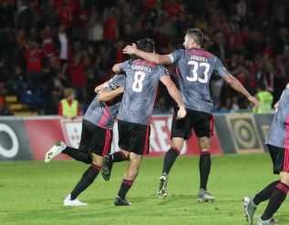 Santa Clara-Benfica Liga NOS (38)