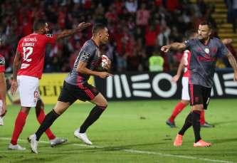 Santa Clara-Benfica Liga NOS (41)