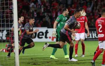 Santa Clara-Benfica Liga NOS (42)