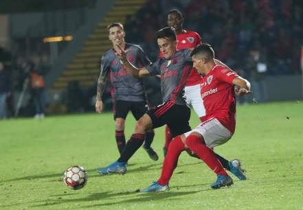 Santa Clara-Benfica Liga NOS (48)