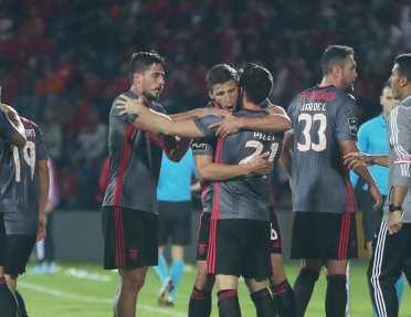 Santa Clara-Benfica Liga NOS (54)