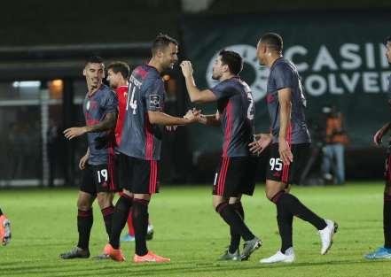 Santa Clara-Benfica Liga NOS (57)