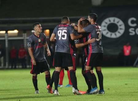 Santa Clara-Benfica Liga NOS (58)