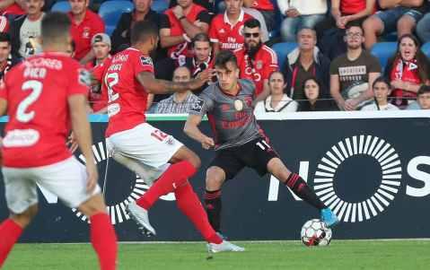 Santa Clara-Benfica Liga NOS (9)