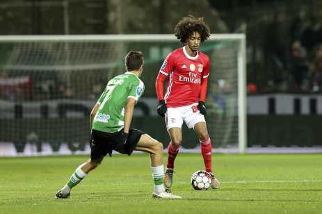 Covilha-Benfica Taca da Liga (14)