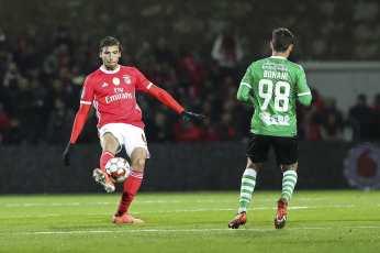 Covilha-Benfica Taca da Liga (20)