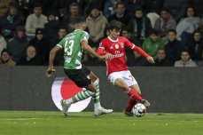 Covilha-Benfica Taca da Liga (22)