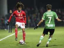 Covilha-Benfica Taca da Liga (25)