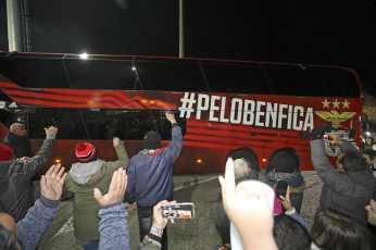Covilha-Benfica Taca da Liga (3)