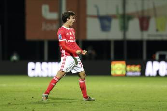 Covilha-Benfica Taca da Liga (40)
