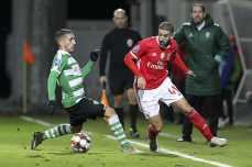 Covilha-Benfica Taca da Liga (42)