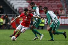 Benfica-Rio Ave Taca de Portugal (12)