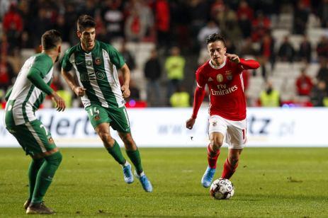 Benfica-Rio Ave Taca de Portugal (3)