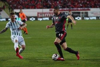 Setubal-Benfica Liga NOS 24 jornada (19)